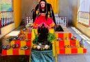 कोरोना देवी का मंदिर का हुआ निर्माण, जानिए कहां बना यह मंदिर
